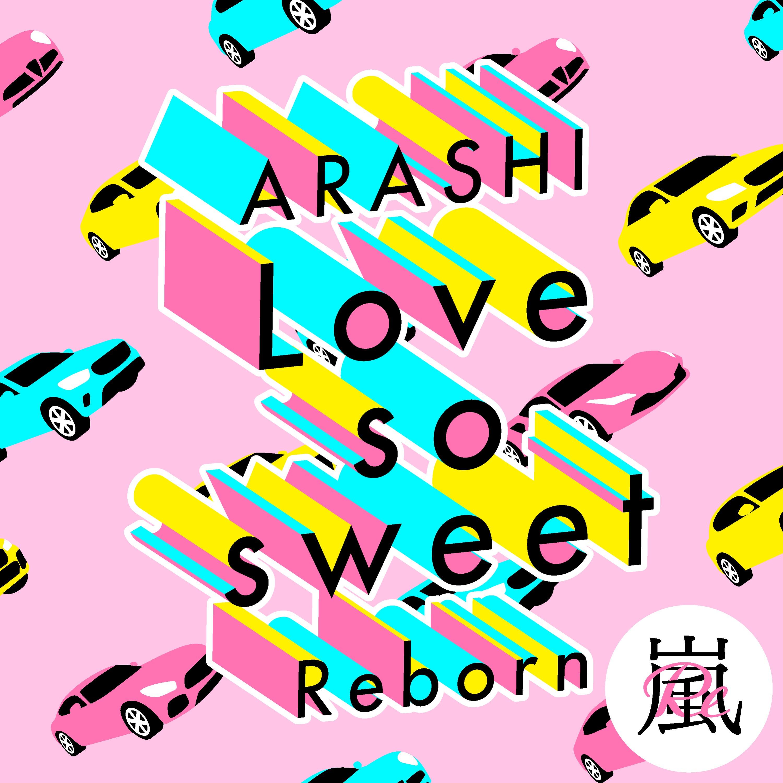 "Watch the ""Love So Sweet: Reborn"" lyric video"