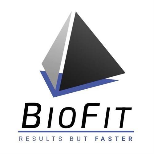 Bio Fit 1:1 - $40!