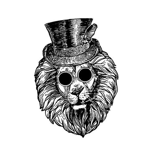 Tipsy Lion (TipsyLion) Profile Image   Linktree