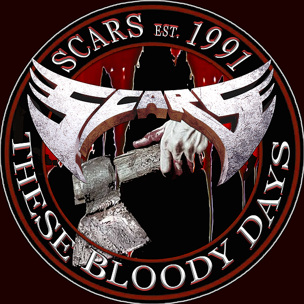 SCARS (VIDEO CLIP) These Bloody Days Link Thumbnail | Linktree