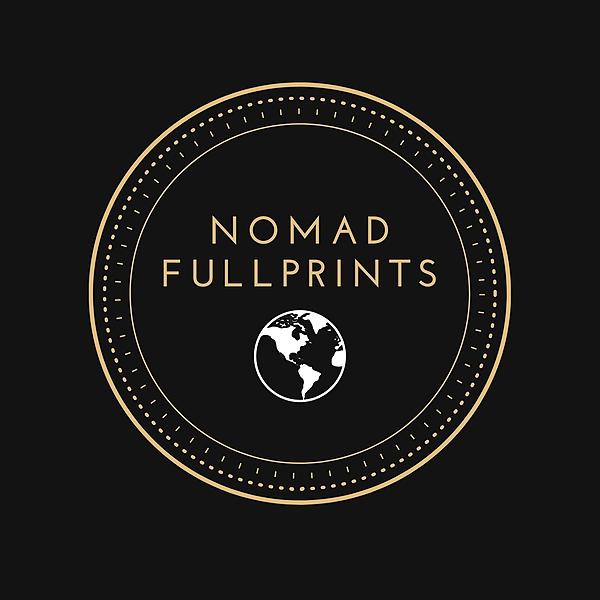 @NomadFullprints Profile Image | Linktree