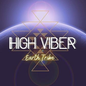 @naseemmurakami High Viber Earth Tribe Link Thumbnail | Linktree