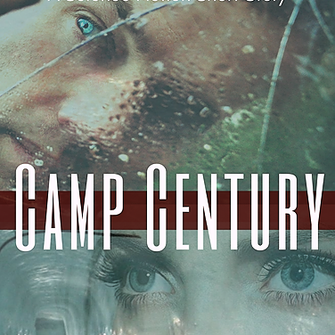 """CAMP CENTURY by Bibiana Krall """"First contact meets a feminist Sleeping Beauty."""""""