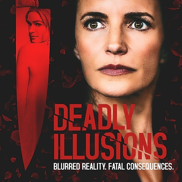 @darkstarpictures DEADLY ILLUSIONS - Now Streaming - WATCH TRAILER HERE! Link Thumbnail | Linktree