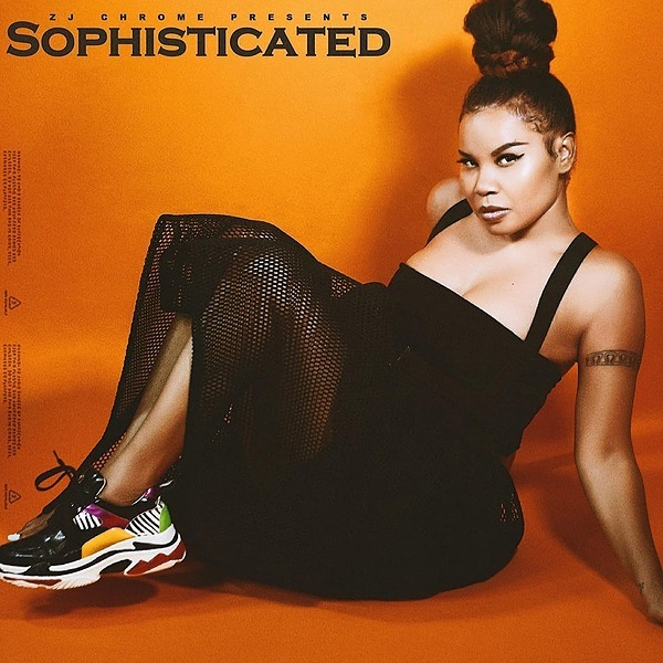 SOPHISTICATED New EP