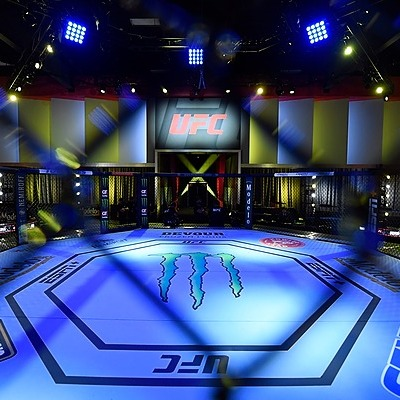 CLICK BELOW! VIP Experience at UFC APEX  Link Thumbnail   Linktree