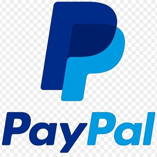 @pearliecue Donate via PayPal Link Thumbnail | Linktree