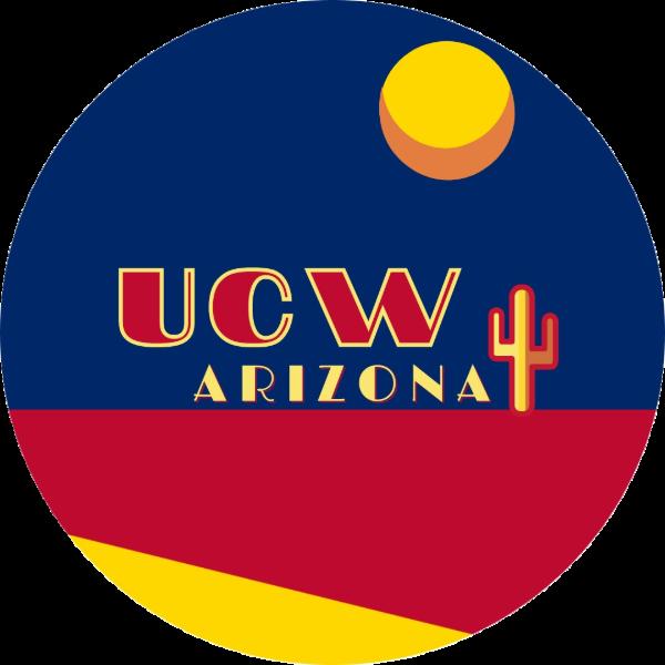 UCW Arizona (UCWArizona) Profile Image | Linktree