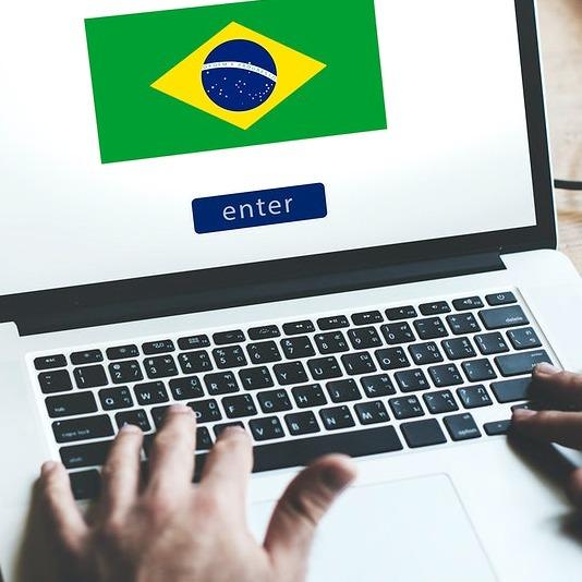 Rosario Idiomas 🇧🇷 PORTUGUÉS Link Thumbnail   Linktree