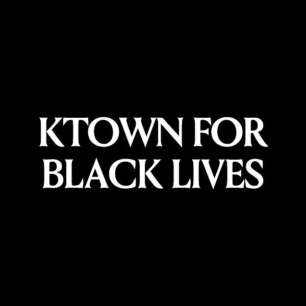 @ktown4blacklives Profile Image | Linktree