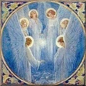 @mirhyamcanto Terapeuta Espiritual link inscrição  Link Thumbnail | Linktree