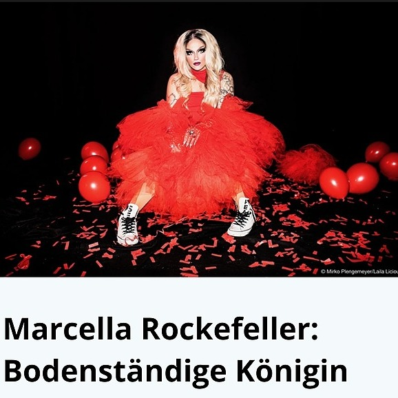 Marcella Rockefeller Mein Interview mit Little Queer Review Link Thumbnail   Linktree