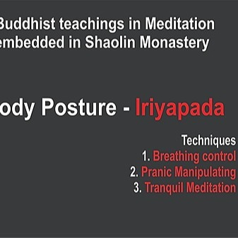 Shaktiohmchakra shaolin meditation part  3 Link Thumbnail | Linktree