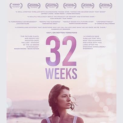Actor.Traveler.Snacker🎬🌮 Stream '32 Weeks' for fred on Prime Video 📽 Link Thumbnail   Linktree
