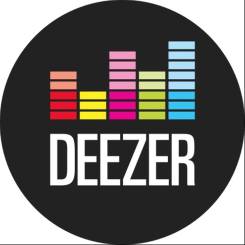 👑 DJ Fury 👑 Deezer Link Thumbnail | Linktree