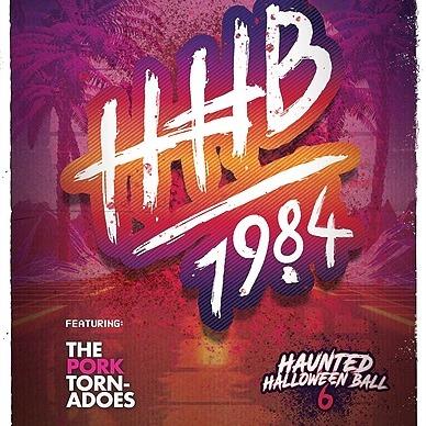 @porktornadoestickets 10/30/21- Haunted Halloween Ball- Cedar Rapids, IA Link Thumbnail | Linktree