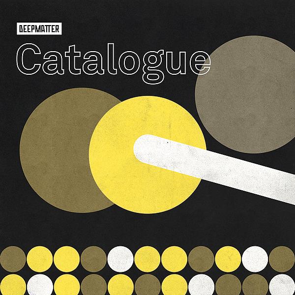 DeepMatter - The Catalogue