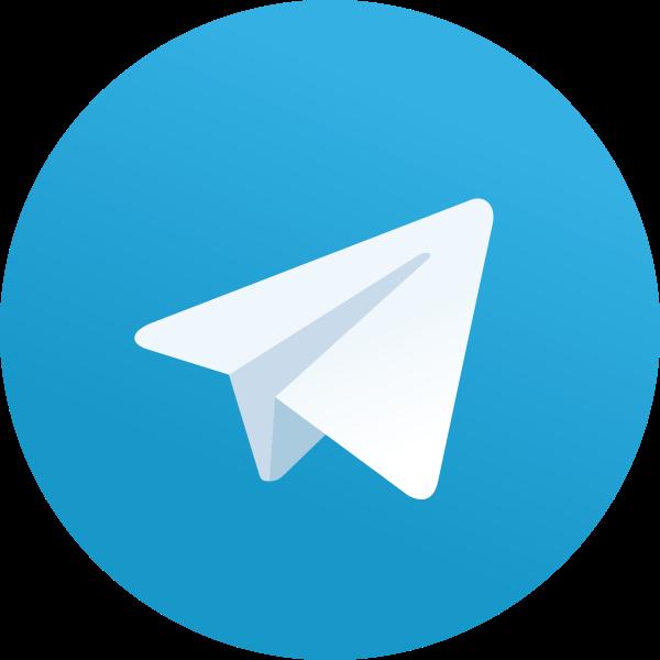 DisCas Vision Telegram Global Link Thumbnail | Linktree