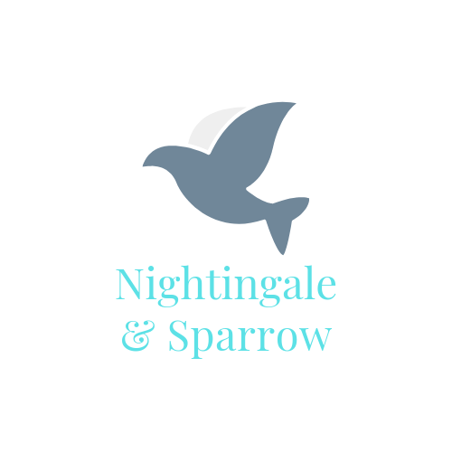 Marcelle Newbold Poetry editor Nightingale & Sparrow Link Thumbnail | Linktree