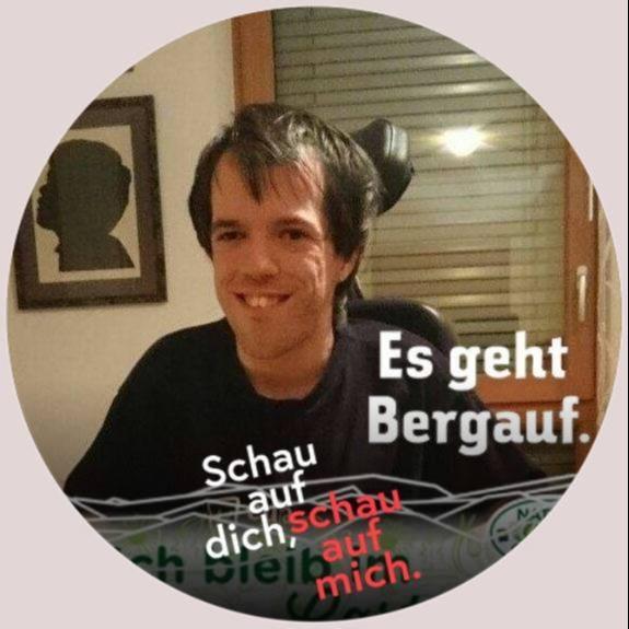 @harald_vortrag Profile Image | Linktree