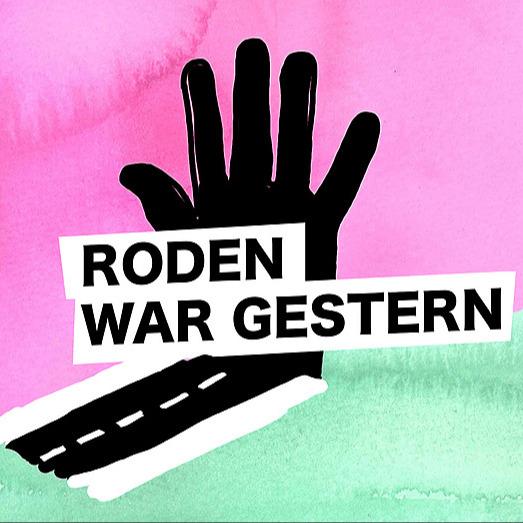 Roden war gestern 🌳✊🏽 (roden_war_gestern) Profile Image | Linktree