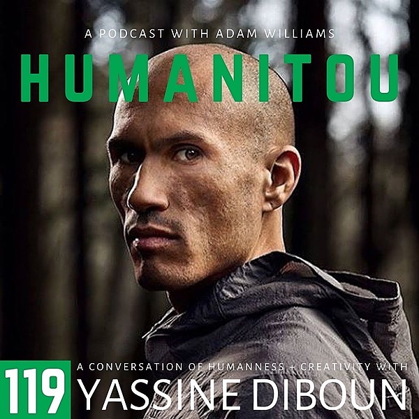 @YassineDiboun Humanitou Podcast  Link Thumbnail | Linktree