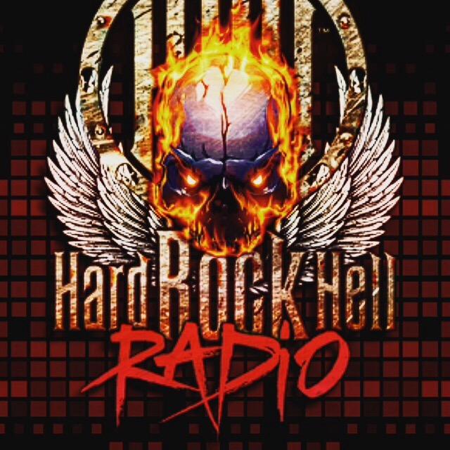 Hard Rock Hell Radio Feat. IO