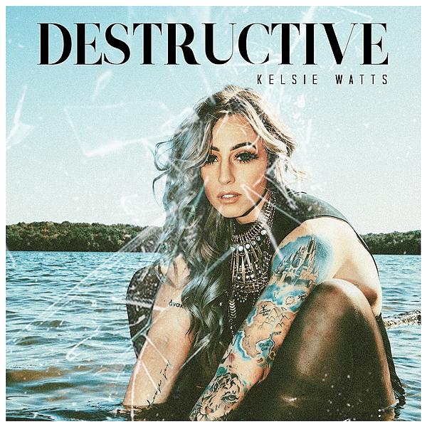 """Spotify- """"Destructive"""""""