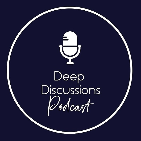 @deepdiscussionspodcast Profile Image | Linktree