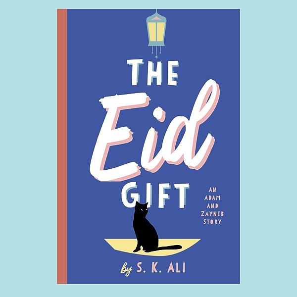 @skalibooks Read THE EID GIFT: AN ADAM AND ZAYNEB STORY!  Link Thumbnail | Linktree