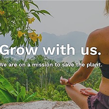 Nature on Uprise!#GrowWithUS Like Us and Share Our Facebook Page Link Thumbnail | Linktree