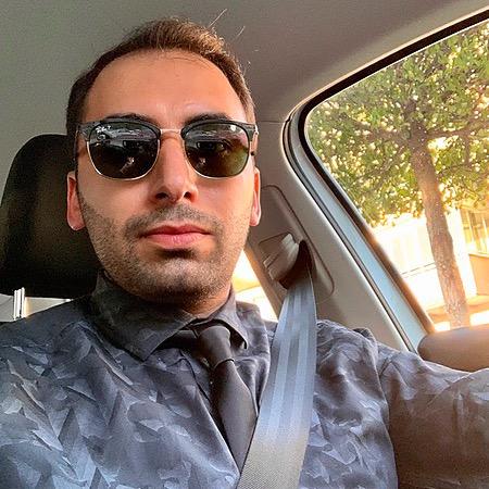Cemil Özkebapçı (cemilozkebapci) Profile Image | Linktree