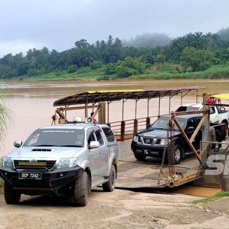 @sinar.harian Bawa vaksin 'redah' Sungai Kelantan Link Thumbnail | Linktree