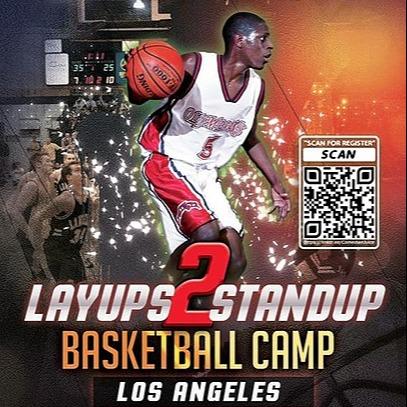 Layups2standup Basketball Camp
