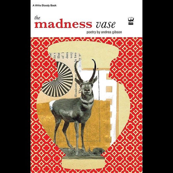 """www.AndreaGibson.com Purchase """"The Madness Vase"""" Link Thumbnail 