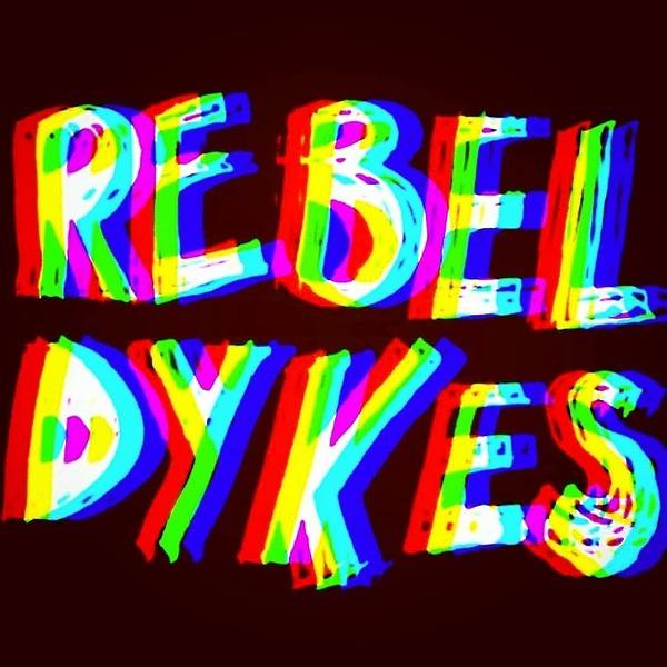@RebelDykes (RebelDykes1980s) Profile Image | Linktree
