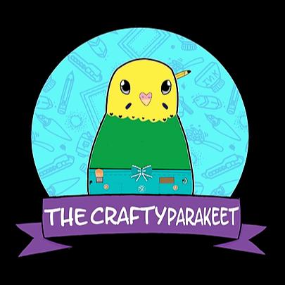 @thecraftyparakeet Profile Image | Linktree