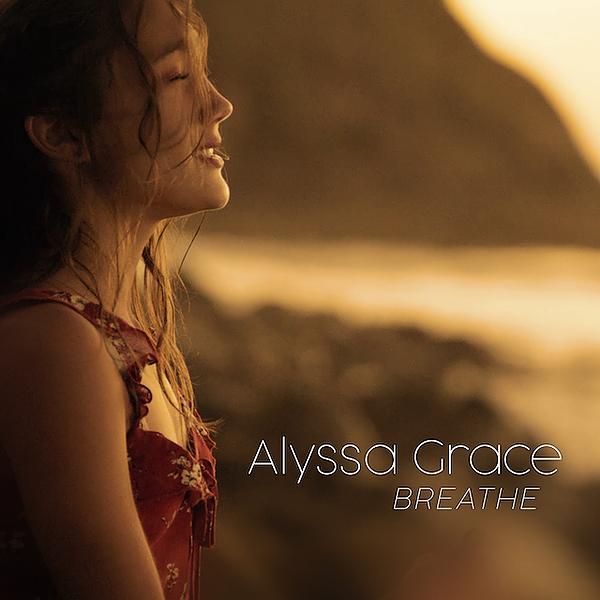 Spotify - Alyssa Grace