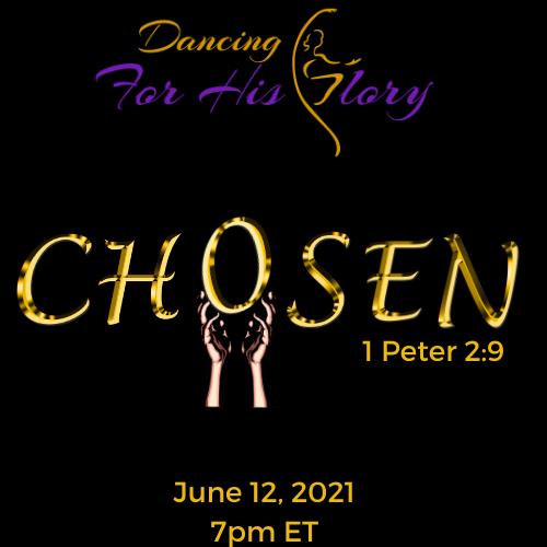 @D4HG CHOSEN  2021 Dance Recital Tickets Link Thumbnail | Linktree
