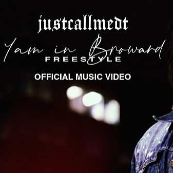 """WATCH """"1AM IN BROWARD FREESTYLE"""" (OFFICIAL MUSIC VIDEO)"""