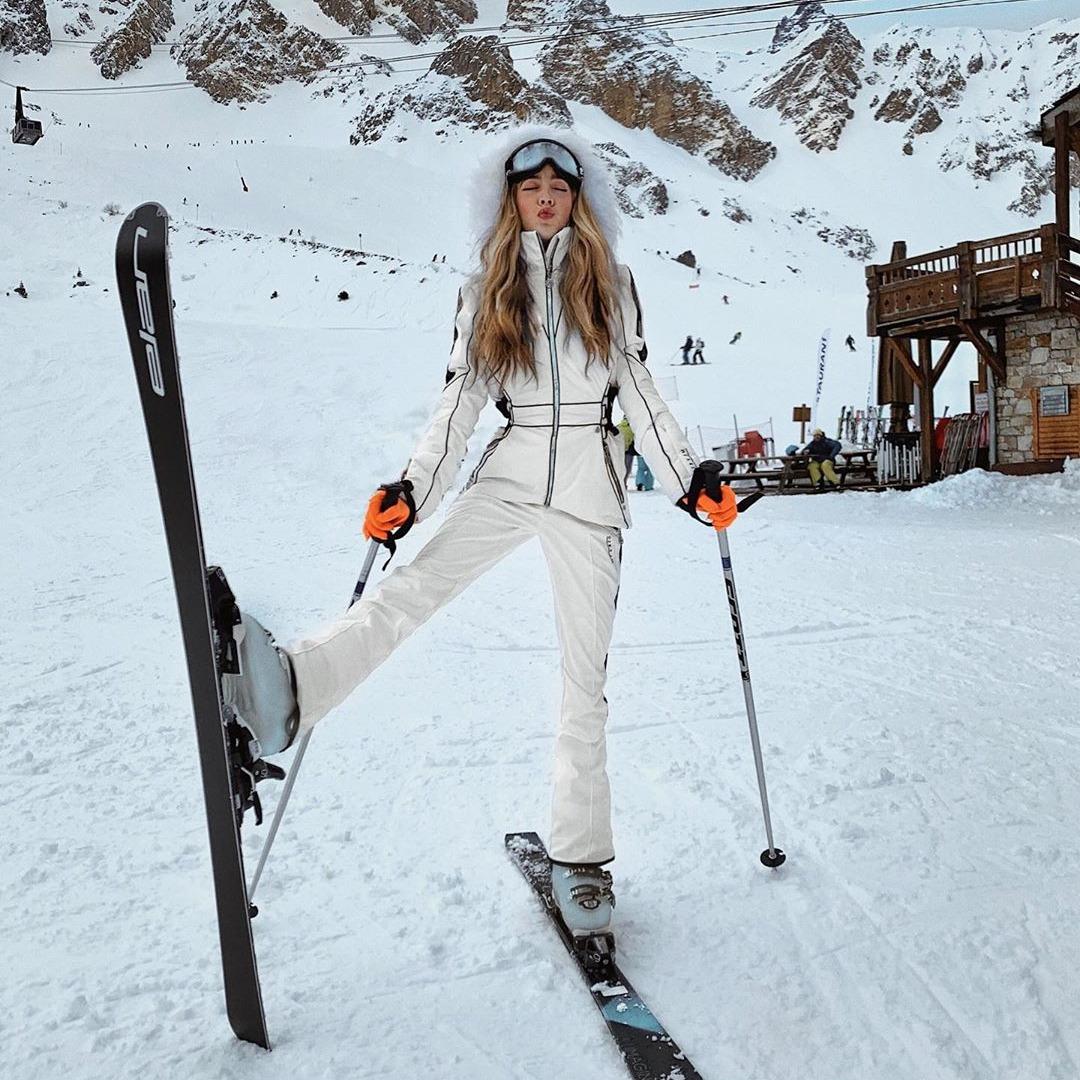 @fashionhr Prekrasna skijaška odijela za stylish zimski odmor Link Thumbnail | Linktree