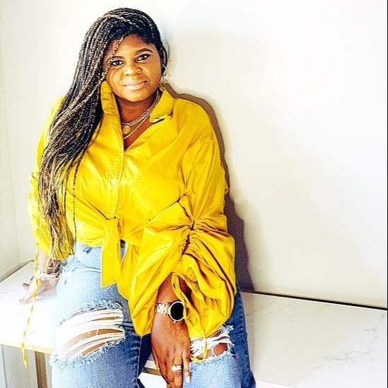 Nadia The Doula&Business Coach BO$$ Business Mentorship Link Thumbnail   Linktree