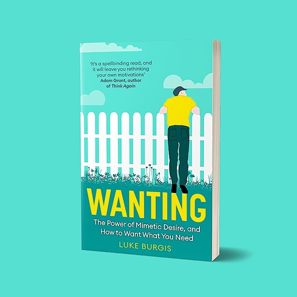 @SwiftPress #Wanting in Paperback Link Thumbnail | Linktree