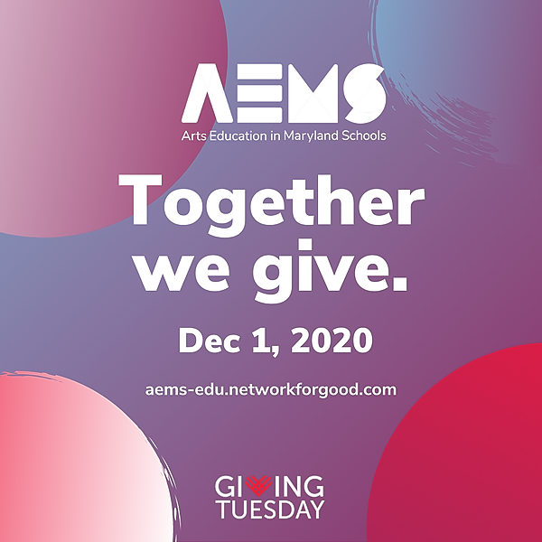 @AEMS Donate Link Thumbnail | Linktree