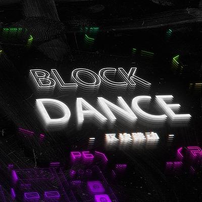 @BlockDance Profile Image | Linktree