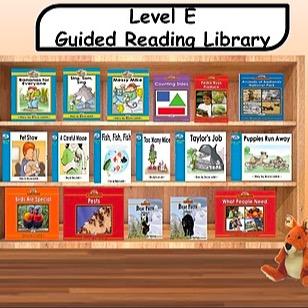 @WinterStorm Leveled Library (A-I) - Bruce Larkin Books Link Thumbnail   Linktree