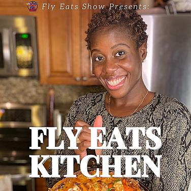 BUY NOW!  12 Signature Fly Recipes E-Cookbook!