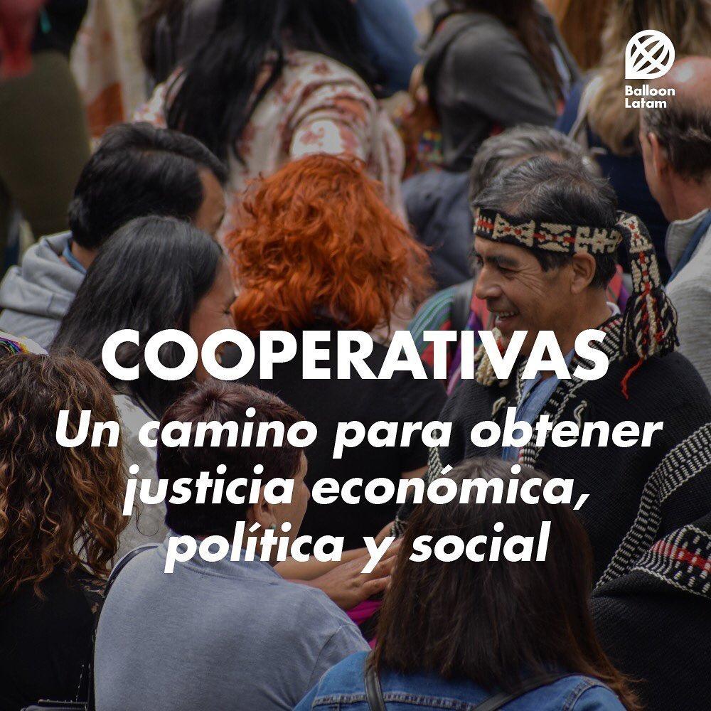 El valor de las cooperativas para el Chile rural