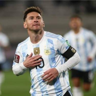 @sinar.harian Messi gembira catat rekod jaringan terbanyak Link Thumbnail | Linktree