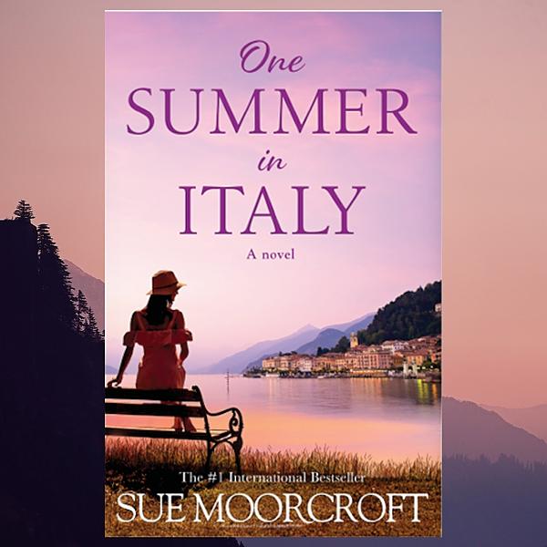 @SueMoorcroft Buy One Summer in Italy (Canada) Link Thumbnail   Linktree